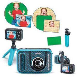 Vtech 80-531884 KidiZoom Video Studio HD