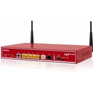 bintec RS353jwv VPN-Router mit VDSL2/ ADSL2+ und WLAN 802.11n