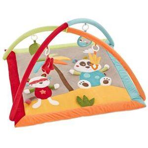 Baby Fehn Fehn 3-D-Activity-Decke Jungle