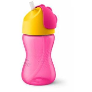 Avent Buy Flexibl. Strohhalm, 300ml, ab 12Mon., 1er-Pack, StrohhalmbecherSCF798/02 online   Philips Shop