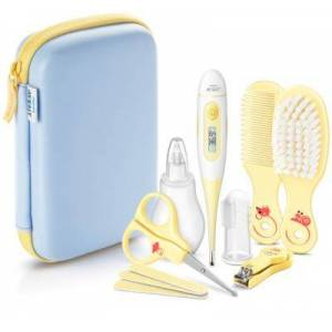 Philips - Babypflege-Set - SCH400/00