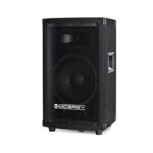 McGrey TP-8 DJ- und Partybox 300 W
