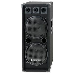 McGrey DJ-2222 Partykeller/DJ-Box 1000W