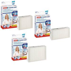 tesa SE tesa Clean Air® 50380 Feinstaubfilter