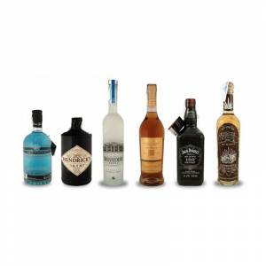Chase Distillery Williams Chase Elegant Gin 70cl