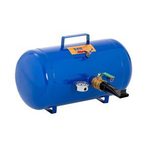 MSW Reifen Booster - 38,5 L - 6 bis 8 bar