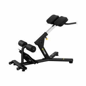 Gymrex Rückentrainer - einstellbar - bis 135 kg
