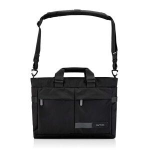 Crumpler Passage Laptoptasche schwarz