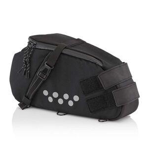 Crumpler Hatchback Bicycle Bag schwarz