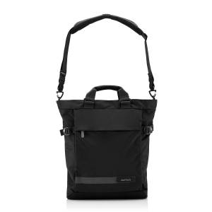 Crumpler Artful Bail Tote-Handtasche schwarz