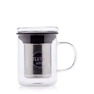 Teatox Glass Tea Mug tee-Zubehör  1 Stk
