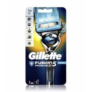 Gillette Fusion5 Proshield Chill rasierer 1 Stk