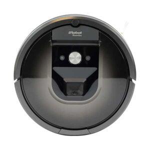 iRobot 980 Roomba AeroForce Reinigungssystem Saugroboter WLAN-fähig Refurbished