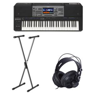 Yamaha PSR-A5000 Keyboard Package