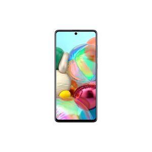 Samsung Galaxy A71 - Prism Crush Silver