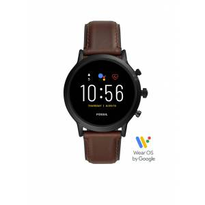 fossil Carlyle Display Smartwatch Gen 5 FTW4026