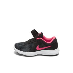 Nike Revolution 4 Schuh für jüngere Kinder - Schwarz 31.5 Unisex  Schwarz