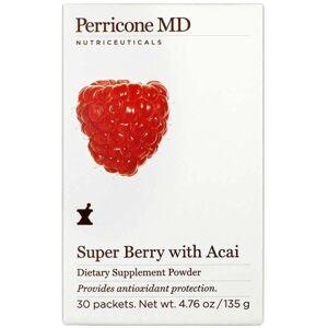 Perricone MD Nutriceuticals Super Berry Powder with Acai 30 Stk. Nahr