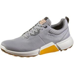 Ecco M Golf Biom H4 Dritton Golfschuhe Herren silver grey 47