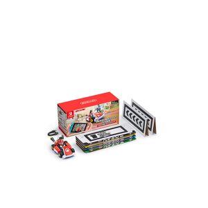 Nintendo SWITCH Mario Kart Live: Home Circuit - Mario transparent Unisex EG