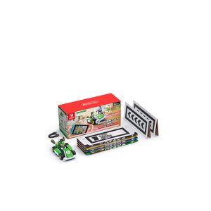 Nintendo SWITCH Mario Kart Live: Home Circuit - Luigi transparent Unisex EG