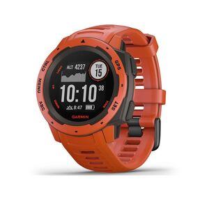 Garmin Smartwatch Instinct™ rot EG