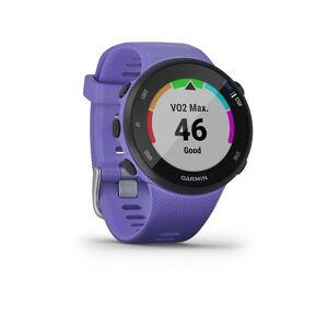 Garmin GPS-Laufuhr Forerunner 45 S lila EG