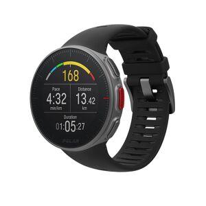 POLAR GPS-Multisport-/Triathlonuhr Vantage V mit H10 Herzfrequenz-Sensor schwarz EG