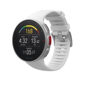 POLAR GPS-Multisport-/Triathlonuhr Vantage V weiß EG