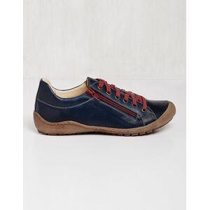 Deerberg Damen Leder-Sneaker Tharalea