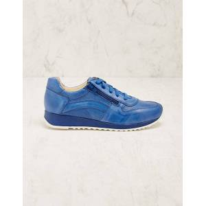 Deerberg Damen Leder-Sneaker Wiba