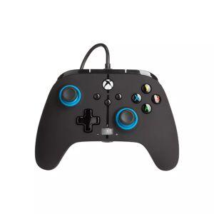 Power A Enhanced Wired Controller für Xbox Series X/S Schwarz Blau