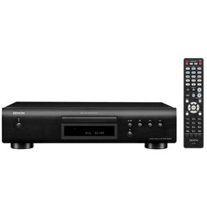 Denon DCD-600NE CD-Player mit AL32 Processing, schwarz