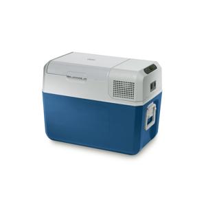 Mobicool MCF40 Kompressorkühlbox 38L 12/24V / 100-240V blau/grau