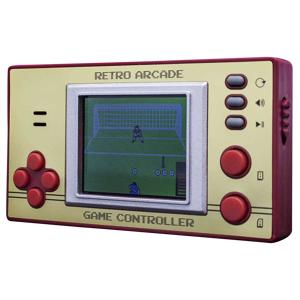 Retro Arcade Games Arcade Games - Spielekonsole inkl. 153x 8-Bit Spielen Unterhaltungselektronik multicolor Onesize Unisex multicolor