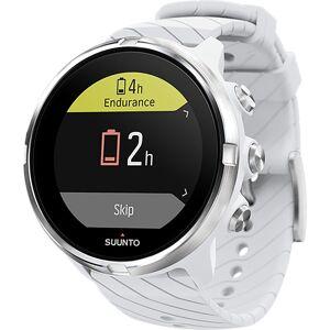 Suunto Suunto 9 G1 GPS Uhr (Weiß)