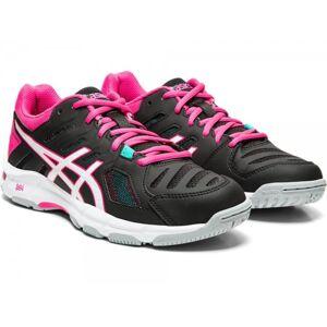 Asics GEL-BEYOND™ 5 Volleyballschuhe Damen schwarz pink 42 1/2 schwarz Damen