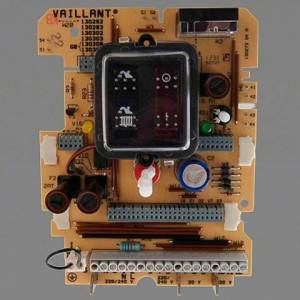 Vaillant Leiterplatte 130312 VCW 180-280, 182-282, 184, 244, 185, 245