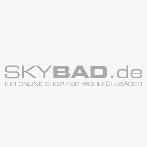 Duravit DuraSquare Waschtisch 23536000701 weiß wondergliss, 60x47cm, ohne Hahnloch