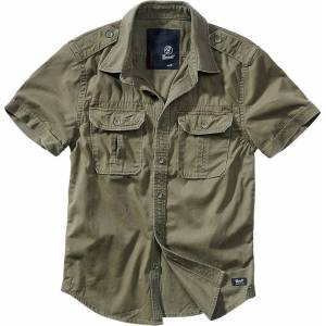 Brandit Vintage Hemd