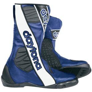 Daytona Security Evo G3 Racing Stiefel Blau 40