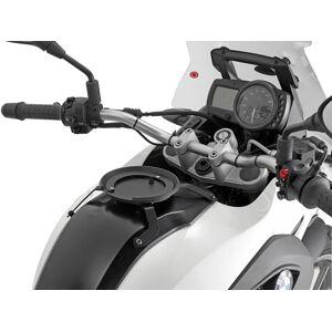 IXS Givi TF15 TANKLOCK System Schwarz