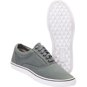 Brandit Bayside Sneaker Grau 36