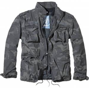 Brandit M-65 Giant Jacke