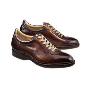 Cordwainer Edelsneaker, 44,5 - Cognac