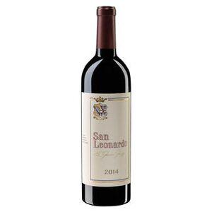 San Leonardo 2014, Tenuta San Leonardo, Trentino, Italien, 1 Flasche à 0,75 l
