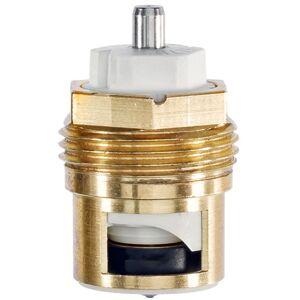 "Heimeier Thermostat Umrüstoberteil 350224300 DN 10/15, 3/8"" oder 1/2"", V-exakt"