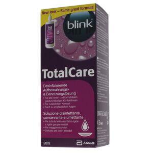 Abbott Blink s- & Benetzungslösung TotalCare Aufbewahrung 120ml Kombilösung 120ml
