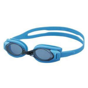 View Schwimmbrille Liberator V-3A blue Blue One Size