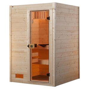 MÖBELIX Sauna Valida 139x203,5x139 cm